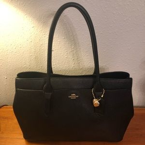 Coach Bailey Carryall with Dustcover